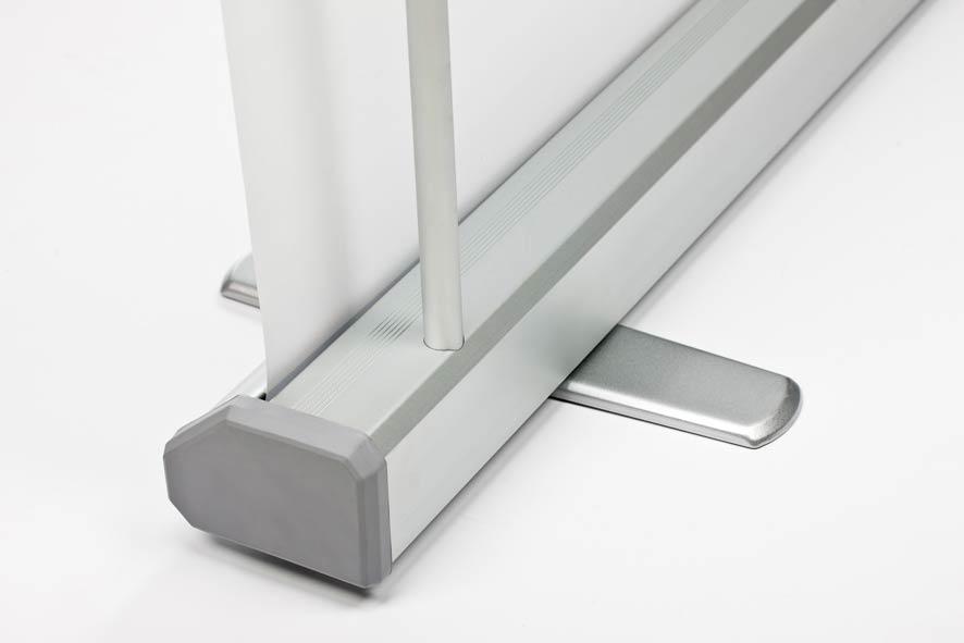XL-Rollup Standfuß