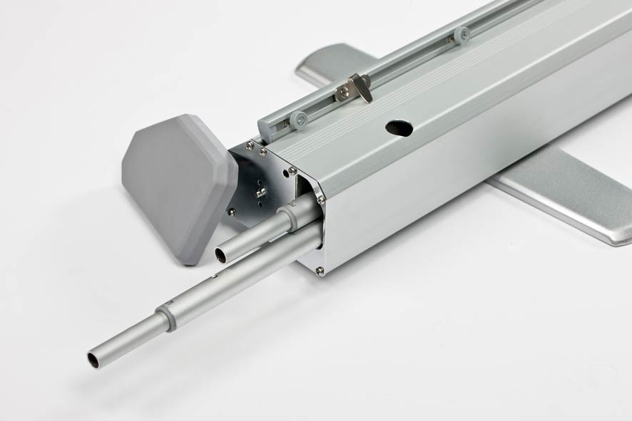 XL-Rollup Alu-Kassette
