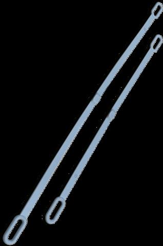 Fahnen-Gurtband