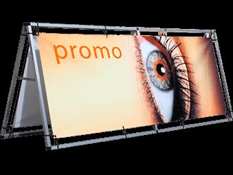 Promo-Rahmen