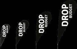 """Drop """"Budget"""""""